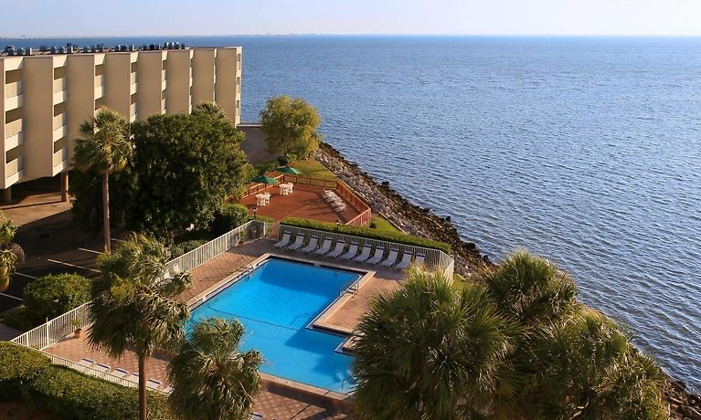 Nice SAILPORT WATERFRONT SUITES, TAMPA ***
